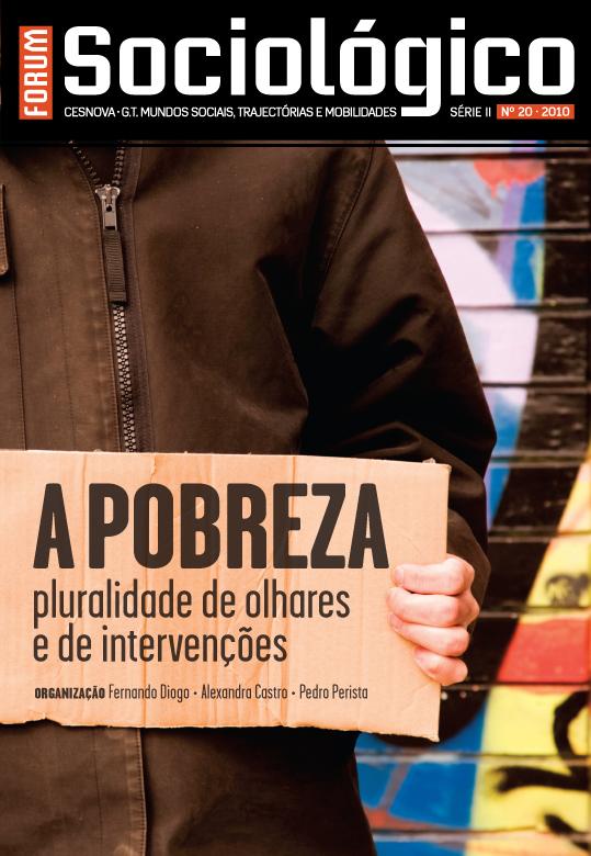 A pobreza: pluralidade de olhares