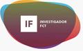 Logo investigador FCT