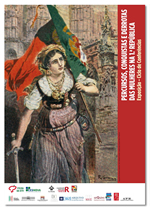 Ciclo de Conferências Percursos, conquistas e derrotas das mulheres na 1.ª República