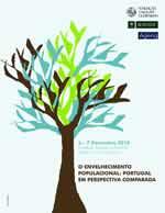 O Envelhecimento Populacional: Portugal em Perspectiva Comparada