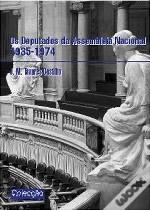 Os Deputados da Assembleia Nacional, 1935-1974