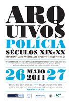 Arquivos Policia (sec XIX - XX)