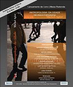 Antropologia da Cidade em Língua Portuguesa