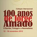 CESNOVA participa em colóquio internacional sobre Jorge Amado