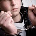 crimes juvenis