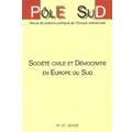 publicação Pole Sud