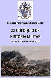XX Colóquio de História Militar