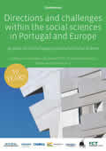 "Conferência ""Directions and challenges within the social sciences in Portugal and Europe"""