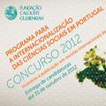 Programa para a Internacionalização das Ciências Sociais