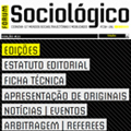 Call for papers para a revista 'Forum Sociológico'