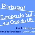 Portugal, Europa do sul e a crise da EU