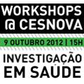 Workshop 'Investigação em Saúde'