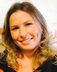Sara Dalila Aguiar Cerejo
